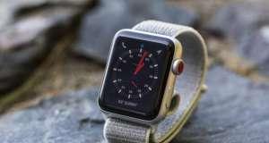 Apple Watch 4 Mare Noul Ecran