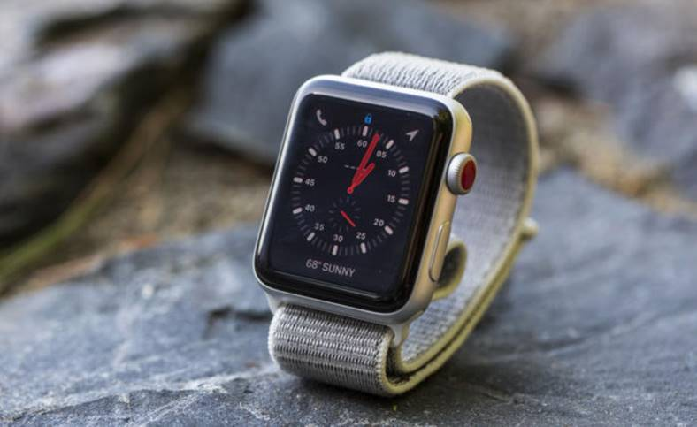 Apple Watch 4 Mare Noul Ecran
