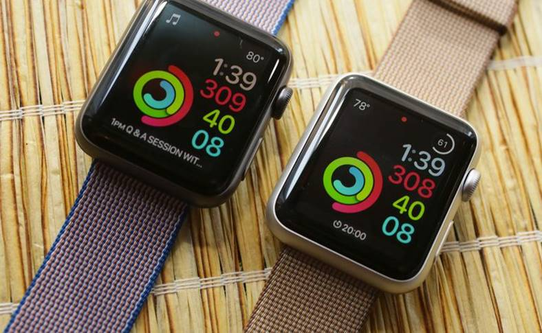 Apple Watch Ajuta Politia Rezolve Omor