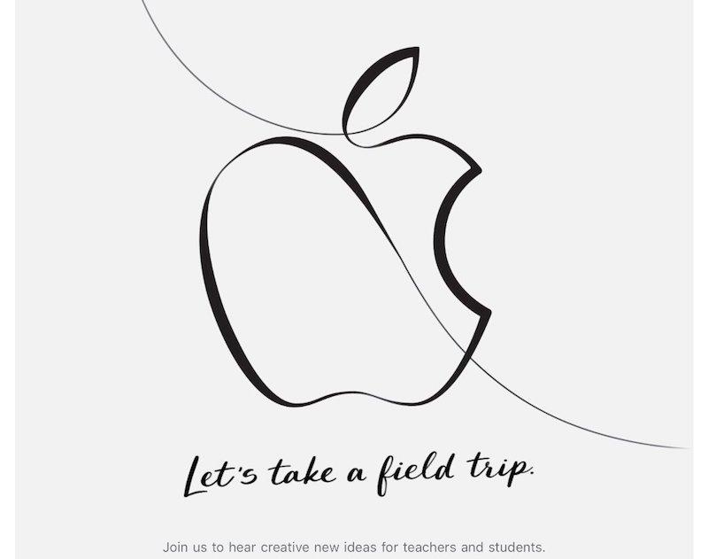 Apple eveniment iPad