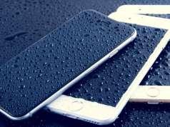 Apple iPhone Rezistent Apa