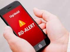 Digi Mobil Activezi RO-Alert