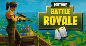 Fortnite Battle Royale Invitatii Lansare AppStore