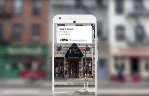 Google Lens Lansat iPhone Photos