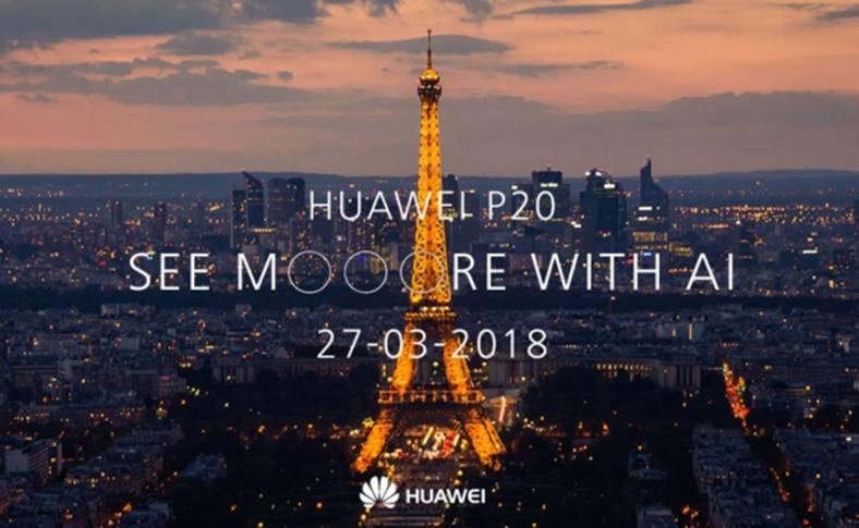 Huawei P20 LIVE Prezentarea Telefoane