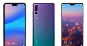 Huawei P20 Lite Pro LANSARE, PRET IMAGINI SPECIFICATII