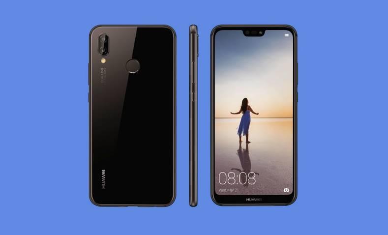 Huawei P20 Preturi specificatii