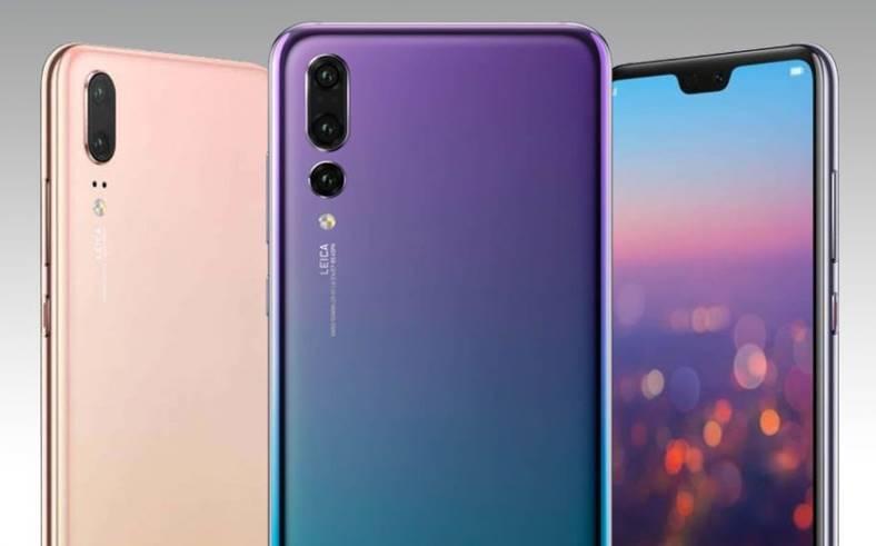 Huawei P20 Pro Specificatii Tehnice
