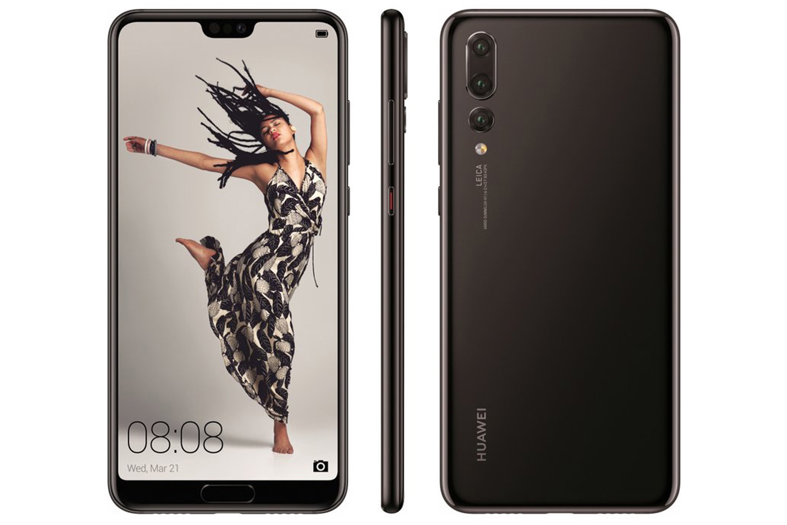 Huawei P20 Pro pret specificatii lansare imagini