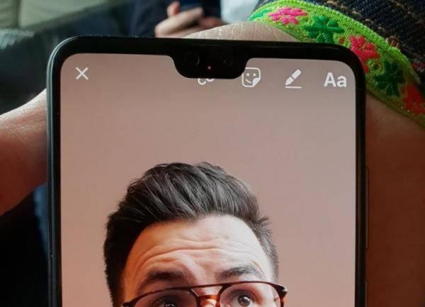 Huawei P20 penibil decupaj android poza