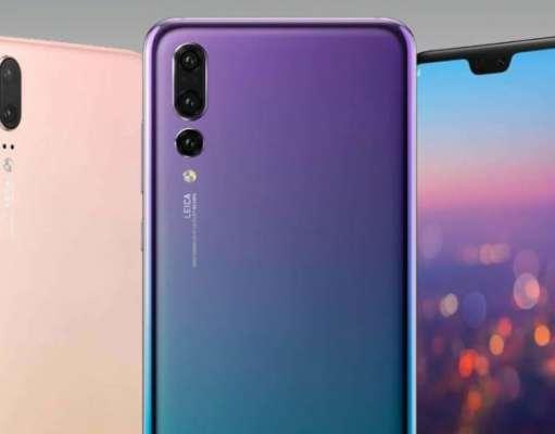 Huawei PREMIERA Smartphone