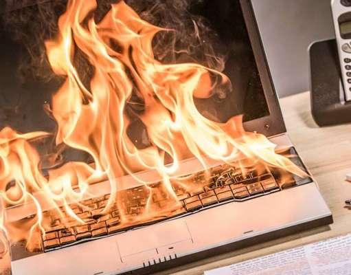 Laptop EXPLODAT ARS Birou