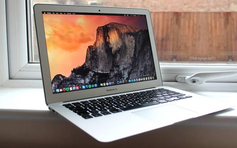 MacBook Air 2018 Retina Display