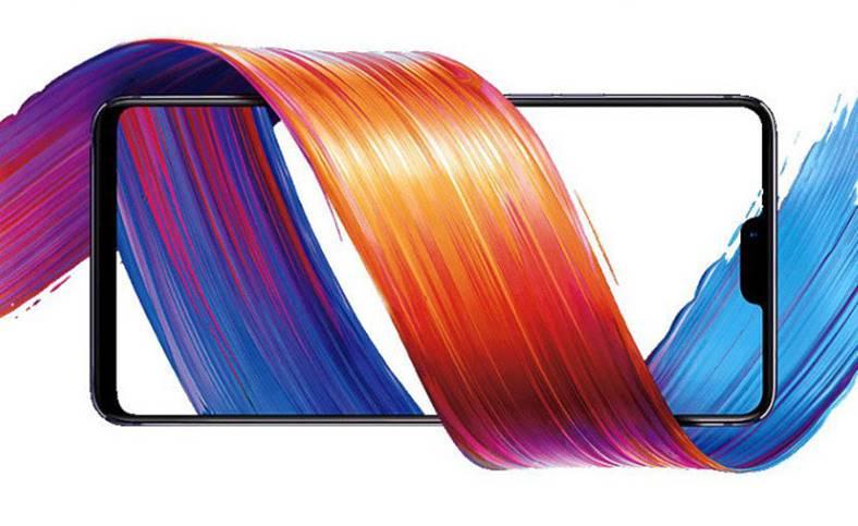 OnePlus 6 Functia iPhone X