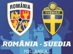 Romania Suedia Fotbal LIVE online Pro TV