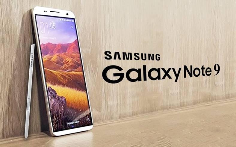 Samsung Galaxy Note 9 Veste PROASTA