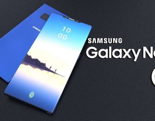 Samsung Galaxy Note 9 vine REPEDE Functie SURPRIZA