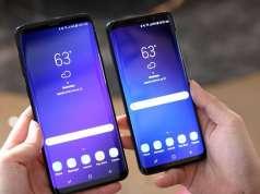 Samsung Galaxy S9 Cifre MICI Precomenzi