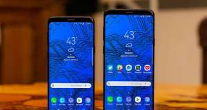 Samsung Galaxy S9 Functia SECRETA DOR iPhone