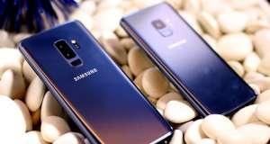 Samsung Galaxy S9 GREU Repara