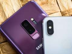 Samsung Galaxy S9 INTRECE iPhone X