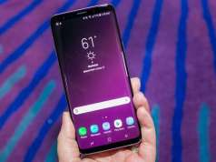 Samsung Galaxy S9 Lansare Banala Noutati