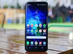 Samsung Galaxy S9 PROBLEME Ecrane Raspuns