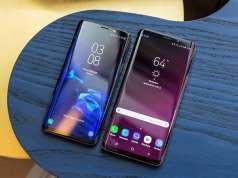 Samsung Galaxy S9 Precomenzi MICI