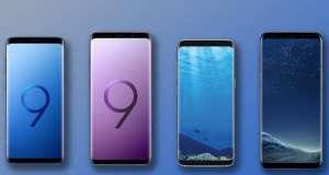 Samsung Galaxy S9 Vanzari S8