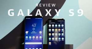 Samsung Galaxy S9 primele Review