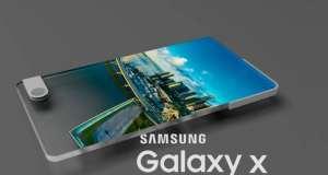 Samsung Galaxy X Noutati Lansarea Samsung