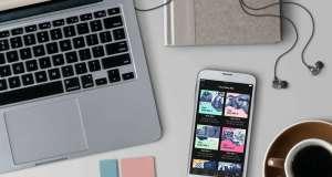 Spotify lansat romania aplicatie