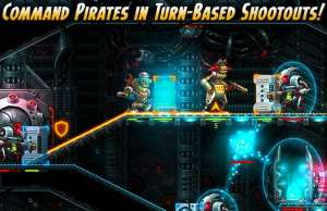 SteamWorld Heist - un joc recomandat Apple disponibil oferta