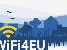 UE Wi-Fi Gratuit Orase si Comuni Europene
