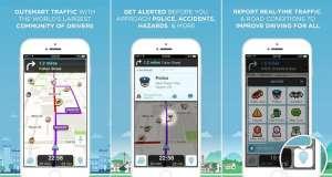 Waze Actualizarea Noua iPhone