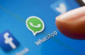 WhatsApp Actualizata Noaptea Trecuta