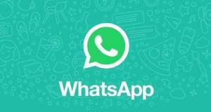 WhatsApp Functie Gasita iPhone siAndroid