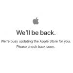 apple store inchis martie 2018