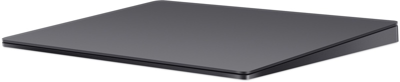 apple trackpad space grey