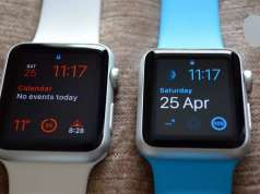apple watch modele populare