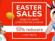 eMAG 2 Milioane Produse Reducere Paste