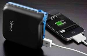 eMAG Baterii Externe cu Preturi de la 10 LEI