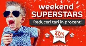eMAG Oferte SPECIALE Weekend Superstars