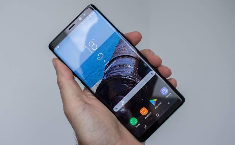 eMAG REDUCERI Galaxy Note 8 950 LEI