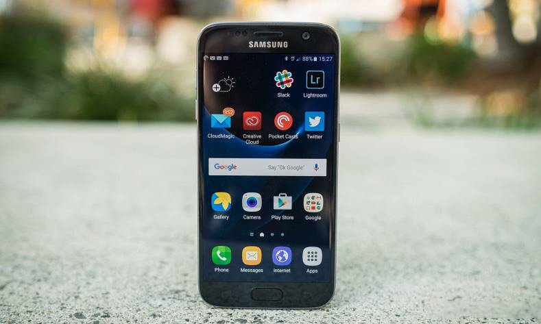 eMAG Samsung Galaxy S7 1300 LEI PRET REDUS