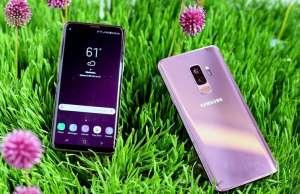 eMAG Samsung Galaxy S9 EXTRA REDUCERE Romania