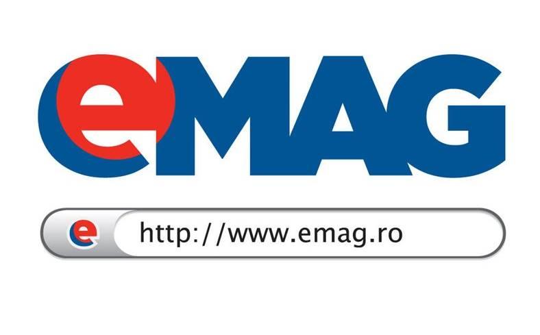eMAG Satele Comenzi Online