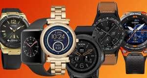 eMAG Smartwatch IEFTINE 8 Martie
