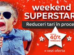 eMAG Weekend Superstars Reduceri Speciale