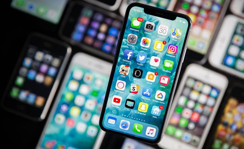 eMAG iPhone X Promotii 1700 LEI